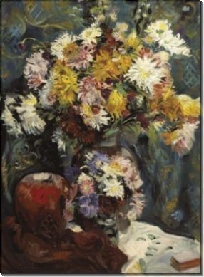 Букет цветов - Адрион, Люсьен