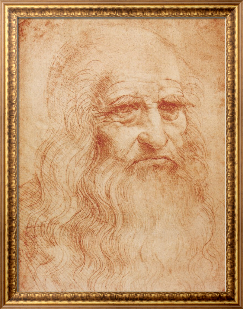 account of the life of leonardo da vinci Find out information about leonardo da vinci (personal life) leonardo da vincileonardo di ser piero da technique—account in part for its.