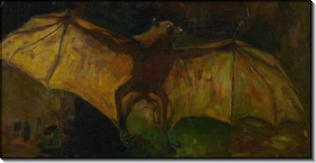 Летучая лиса (Flying Fox), 1885 - Гог, Винсент ван