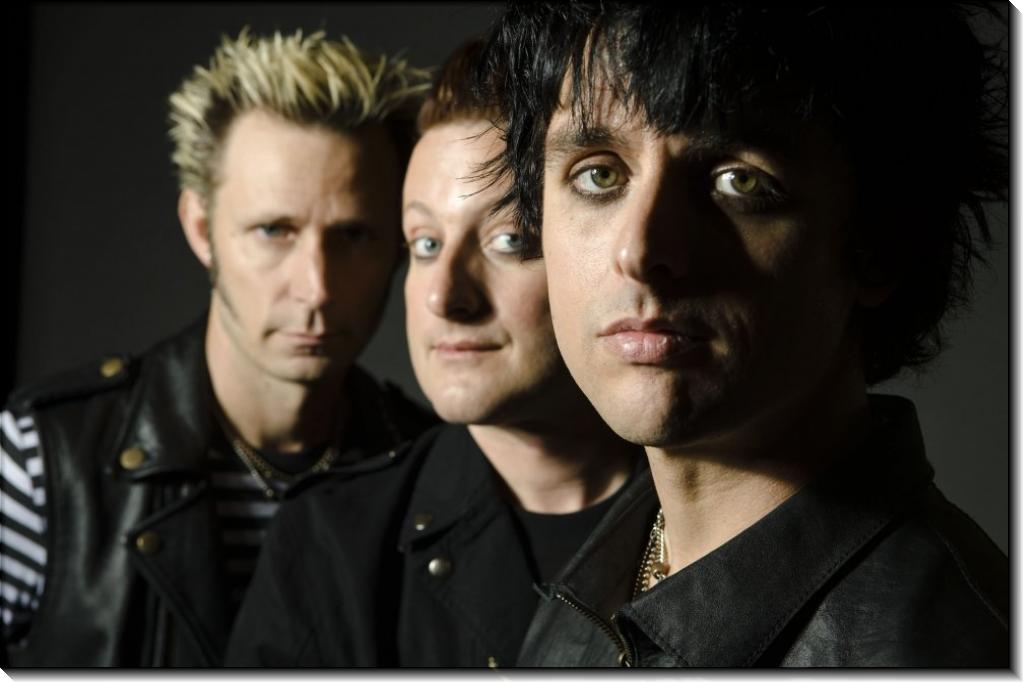 Green Day_1