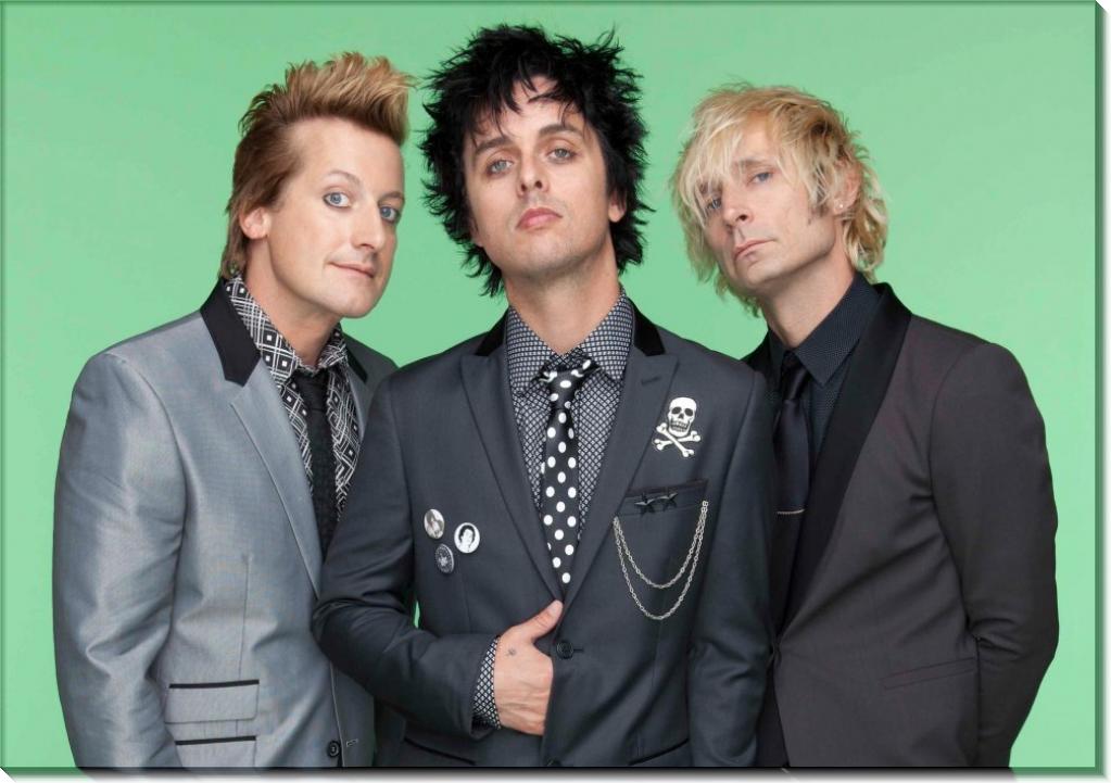 Green Day_7