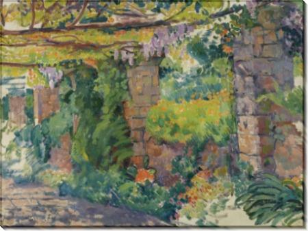 Пергола, 1911 - Рейссельберге, Тео ван