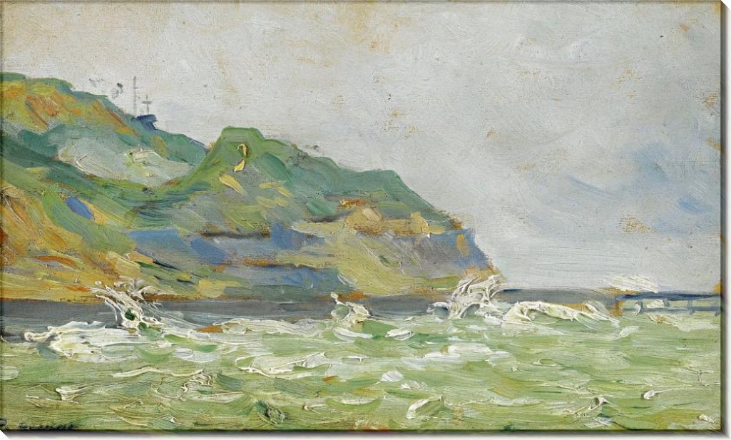 Порт-ан-Бессен, 1882 - Синьяк, Поль