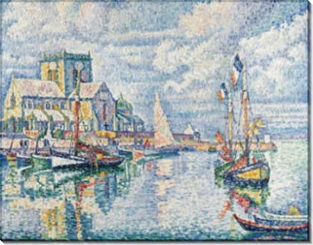 Барфлёр, 1913 - Синьяк, Поль