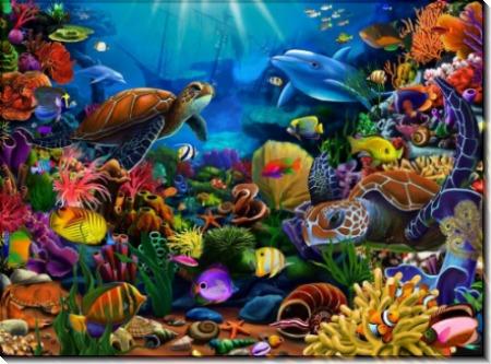 Морские красоты