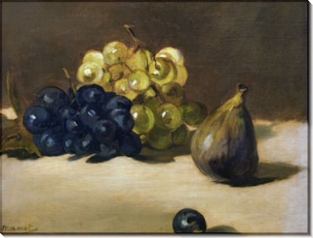 Виноград и фига - Мане, Эдуард