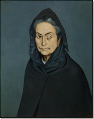 Селестина - Пикассо, Пабло
