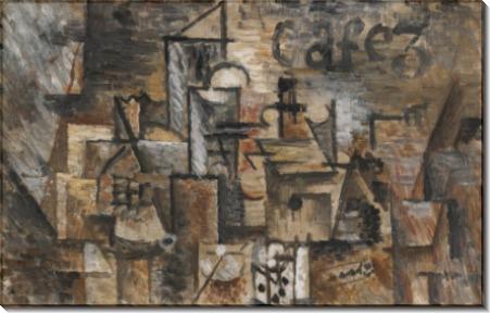 Натюрморт - Пикассо, Пабло