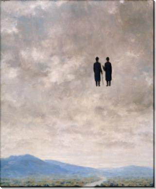 Разговор об искусстве - Магритт, Рене