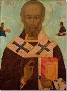 Николай Чудотворец (XVI в)