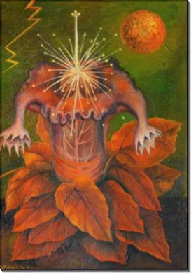 Цветок жизни - Кало, Фрида