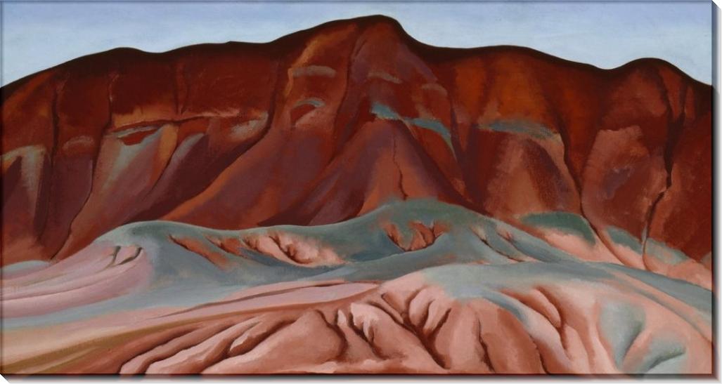 Пурпурные холмы II - О'Кифф, Джорджия
