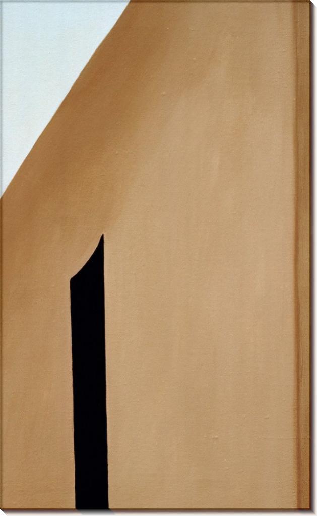 Дверь в патио - О'Кифф, Джорджия