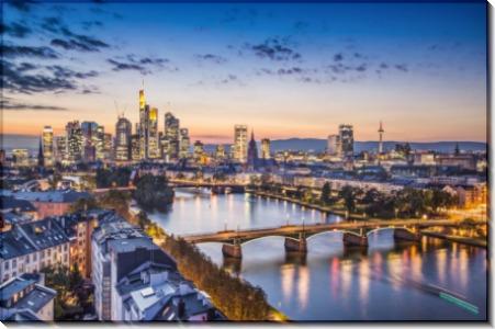 Франкфурт-на-Майне - Сток
