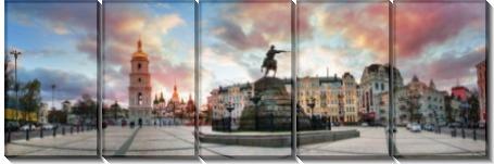 Сифиевская площадь - Сток