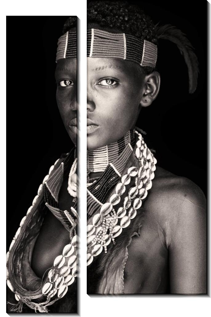 Африканка - Сток