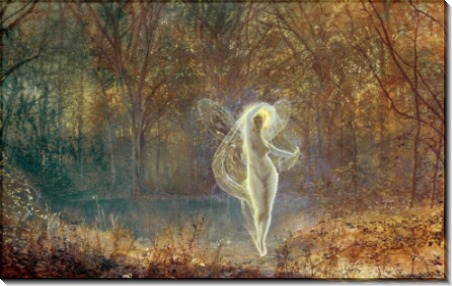 Осень - Гримшоу, Джон Аткинсон