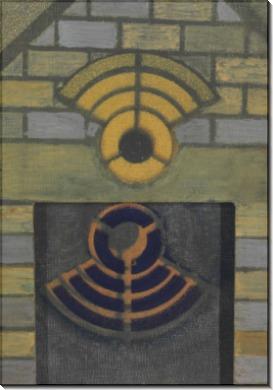Два элемента Юдифь - Эрнст, Макс