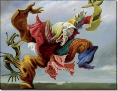 Ангел домашнего очага - Эрнст, Макс