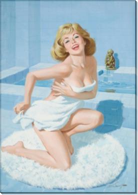 Время купания - Сарноф, Артур