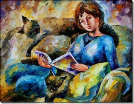 Время отдыха - Афремов, Леонид (20 век)