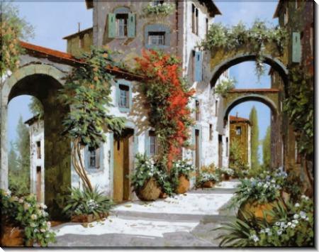 Арки - Борелли, Гвидо (20 век)