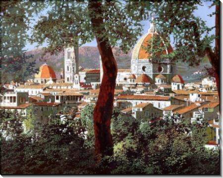 Флоренция - Борелли, Гвидо (20 век)
