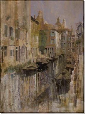 Золотая Венеция - Борелли, Гвидо (20 век)
