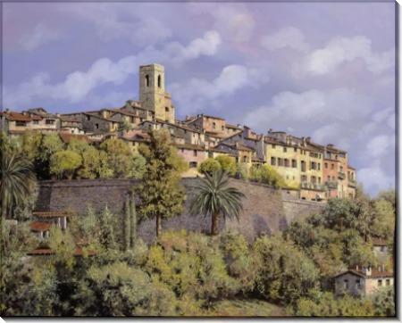 Сен-Поль-де-Ванс - Борелли, Гвидо (20 век)