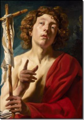 Иоанн Креститель - Йорданс, Якоб