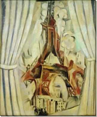 Эйфелева башня - Делоне, Роберт
