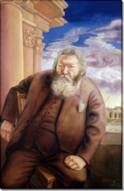 Доктор Теодор Дойблер - Дикс, Отто