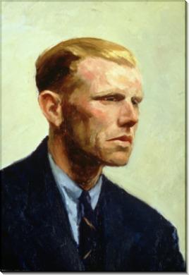 Портрет мужчины - Хоппер, Эдвард