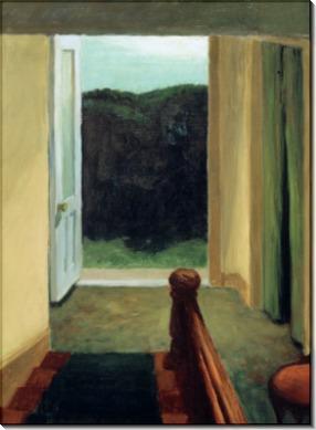 Лестница - Хоппер, Эдвард