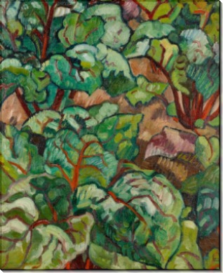 Зеленые растения - Вальта, Луи