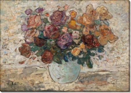 Букет цветов - Вальта, Луи