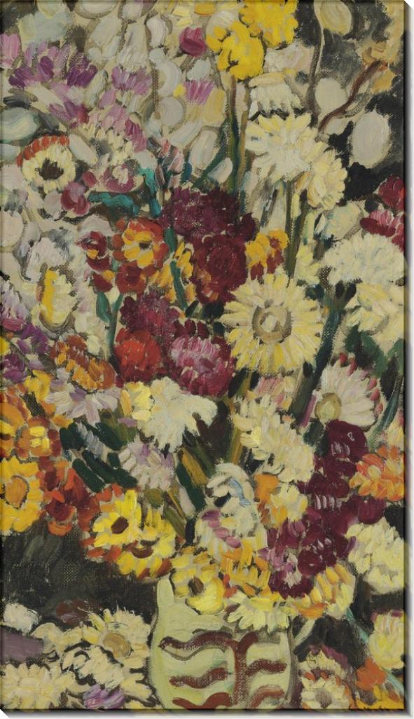 Букет полевых цветов - Вальта, Луи