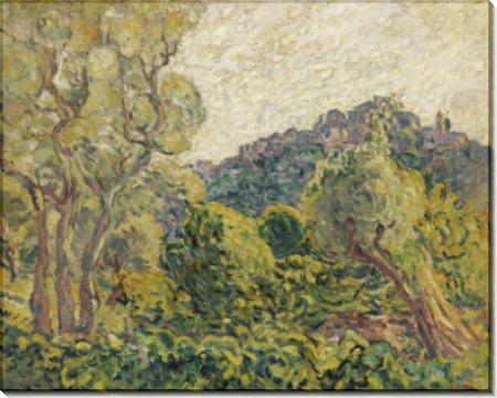 Деревня на холме - Вальта, Луи